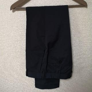 ユニクロ(UNIQLO)の★4枚セット美品!UNIQLO感動パンツ(スラックス)