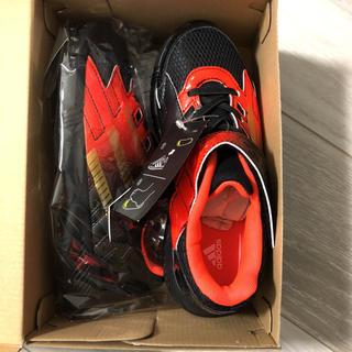 アディダス(adidas)のアディダスファイト adidasfaito 20センチ(スニーカー)