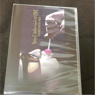 トリプルエー(AAA)の【新品未開封】Nissy 1st LIVE DVD(ミュージック)