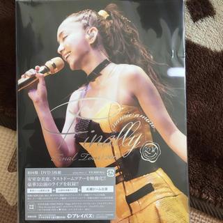 安室奈美恵 DVD 即日発送!(ミュージック)