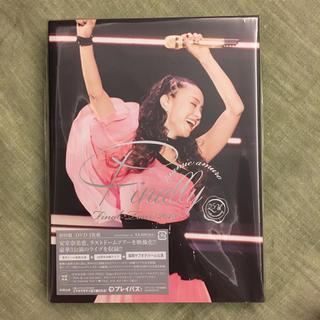 新品未開封♡DVD 初回限定版 安室奈美恵 福岡ヤフオクドーム(ミュージック)