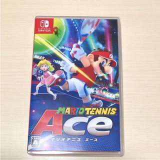 Nintendo Switch - ☺︎ マリオテニスエース ☺︎