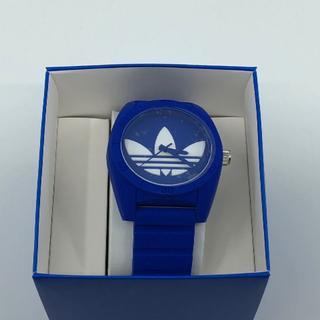アディダス(adidas)の[アディダス]adidas 腕時計 SANTIAGO ADH6169(腕時計(アナログ))