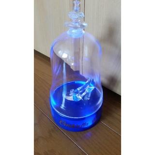 シンデレラ ガラスの靴 LEDライト