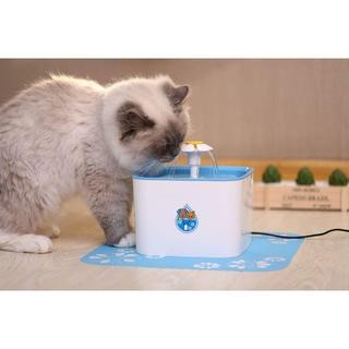 ペット給水器 ウォーターボトル 自動給水器 犬 猫 水飲み 留守番対応