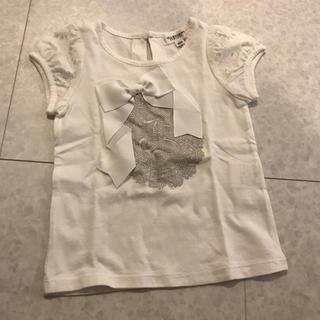 ジルスチュアートニューヨーク(JILLSTUART NEWYORK)の新品 JILL Tシャツ 100cm(Tシャツ/カットソー)