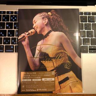 安室奈美恵 Final Tour 〜Finally〜 札幌公演 Blu-ray(ミュージック)
