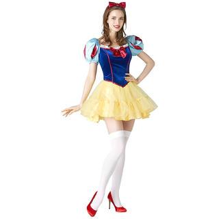 ディズニー(Disney)のハロウィン コスプレ  白雪姫  仮装  新品(衣装)
