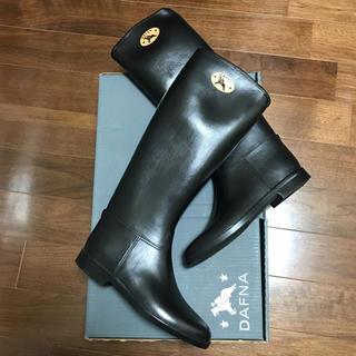 ダフナ(Dafna)のDAFNA レインブーツ Winner Wit(レインブーツ/長靴)