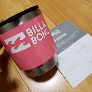ビラボン(billabong)のBILLABONG スタッキングマグ  thermo mug(タンブラー)