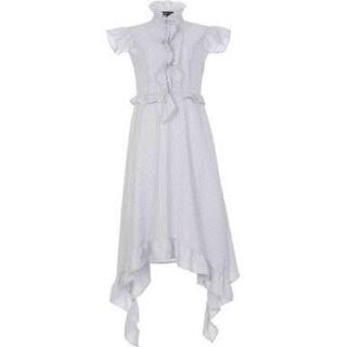 ハニーミーハニー(Honey mi Honey)のsister jane Walk the Line Prairie Dress(ロングワンピース/マキシワンピース)