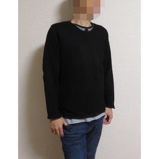 アバハウス(ABAHOUSE)のABAHOUSE・アバハウス/レイヤード風カットソー(Tシャツ/カットソー(七分/長袖))