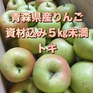 青森りんご トキ パリパリ食感
