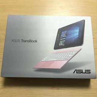 エイスース(ASUS)のT101H ノートパソコン(ノートPC)