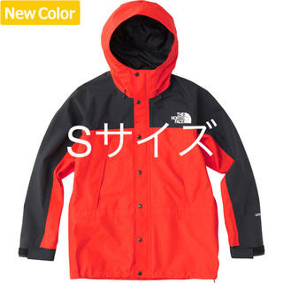 ザノースフェイス(THE NORTH FACE)のS the north face mountain light jacket (マウンテンパーカー)