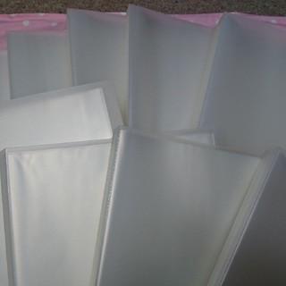 ムジルシリョウヒン(MUJI (無印良品))の無印良品 A4ワイド、A4ファイル(ファイル/バインダー)