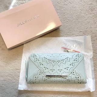 ジルスチュアート(JILLSTUART)のジルスチュアート 財布 新品未使用 長財布(財布)