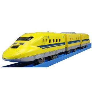 【激安セール】プラレールライト付923形 ドクターイエロー(電車のおもちゃ/車)
