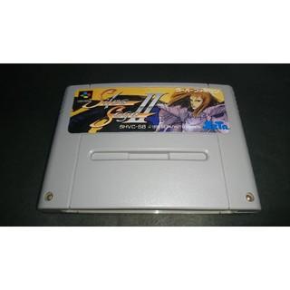 スーパーファミコン(スーパーファミコン)のSFC シルヴァ・サーガ2 / シルヴァサーガ2 スーパーファミコン(家庭用ゲームソフト)