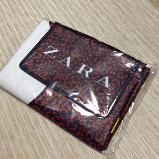 ザラ(ZARA)の非売品 ZARA ピクニックマット(ノベルティグッズ)