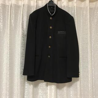 学生服の上下セット(USED)180A(スーツジャケット)