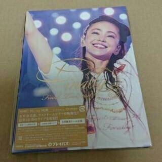新品 安室奈美恵 東京ドーム DVD(ブルーレイ)(ミュージック)