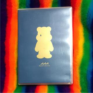 トリプルエー(AAA)のBallad Collection(その他)