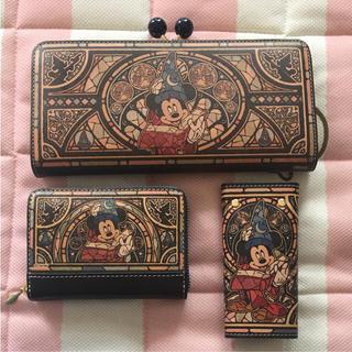 ディズニー(Disney)のディズニー ミッキーマウス(財布)