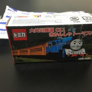 大井川鐵道限定 トミカ(電車のおもちゃ/車)
