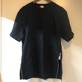 アバハウス(ABAHOUSE)のアバハウス☆サイド裾ジップ☆(Tシャツ/カットソー(半袖/袖なし))