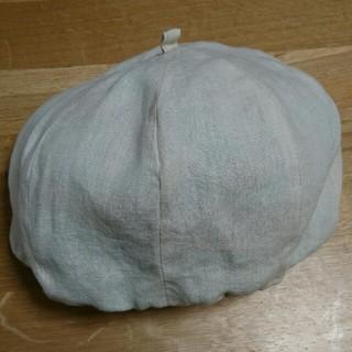 VOO ヴォー BIG APPLE 改 ビッグアップル ベレー帽(ハンチング/ベレー帽)