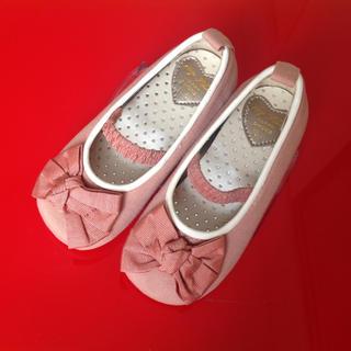 新品 anyFAM  子供 靴 15㎝ (14〜14.5㎝の方 ) ⭐️ 女の子