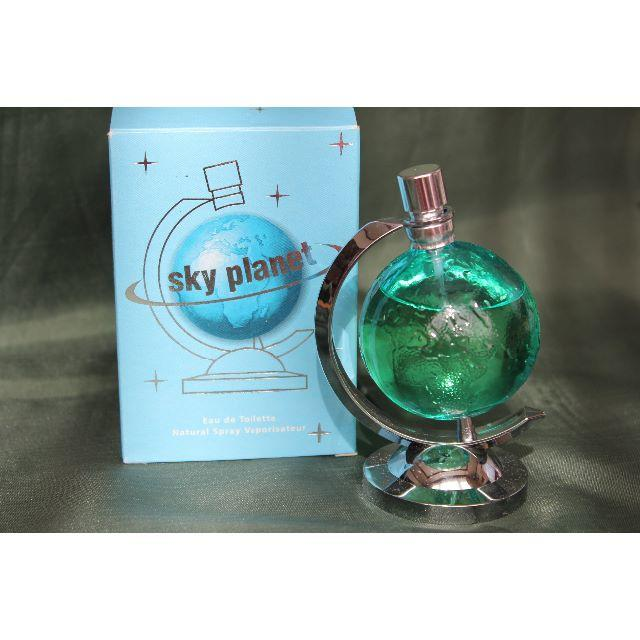 ERAD FRANCE(エラドフランス)のスカイプラネット 50ml 未使用品 コスメ/美容の香水(ユニセックス)の商品写真