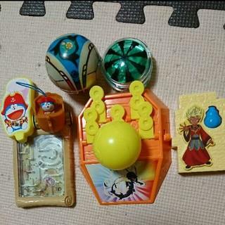 ポケモン(ポケモン)の男の子おもちゃ☆ドラえもん☆ポケモン☆妖怪ウォッチ☆ヨーヨー(キャラクターグッズ)