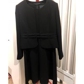 東京ソワール ブラックフォーマル 11号(礼服/喪服)