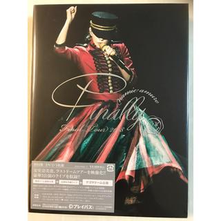 安室奈美恵 final tour finally dvd(ミュージック)