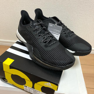 アディダス(adidas)の【未使用/27.5㎝】アディダス(adidas)、ブースト、トレーニングシューズ(シューズ)