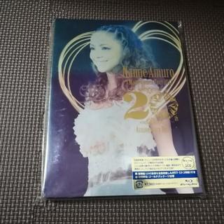安室奈美恵 5 Major Domes Tour 2012 Blu-ray(ミュージック)