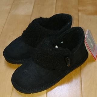 シマムラ(しまむら)のお値下げしました。あったかショートブーツ   20㎝(ブーツ)