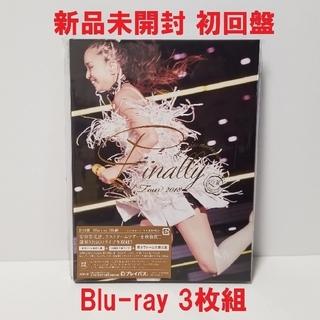新品未開封 安室奈美恵 Final Tour 2018 京セラドーム大阪公演盤(ミュージック)