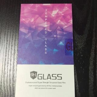 ギャラクシー(galaxxxy)のかもカモ様専用 新品☆未使用 GALAXYs9+ ガラスフィルム(保護フィルム)