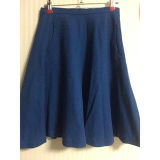 アバハウス(ABAHOUSE)のアバハウス 膝丈スカート(ひざ丈スカート)