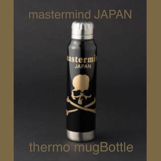 サーモマグ(thermo mug)のmastermind × thermo mug Umbrella Bottle(タンブラー)