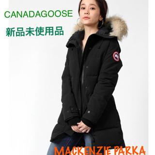 カナダグース マッケンジー M