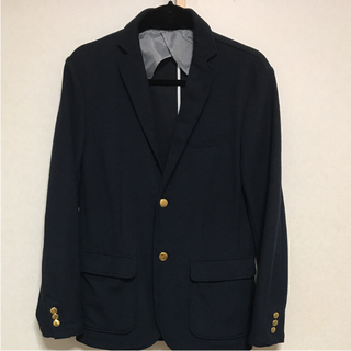 ジーユー(GU)のジャケットメンズ(テーラードジャケット)