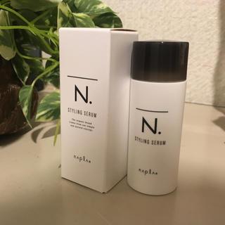ナプラ(NAPUR)のナプラ N. (エヌドット) スタイリングセラム 40g(ヘアワックス/ヘアクリーム)