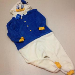 ディズニー(Disney)の新品 ドナルド 仮装 ハロウィン ディズニー 130(衣装)