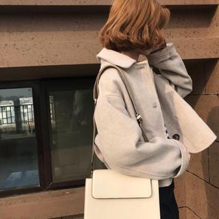 (まなか様専用)【17kg】short wool cort cardigan(その他)