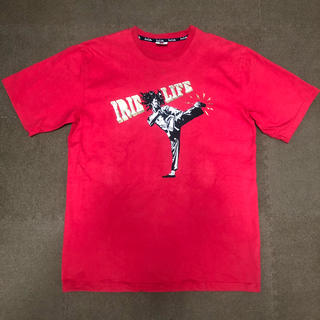 アイリーライフ(IRIE LIFE)のIRIELIFE☆Tシャツ(Tシャツ/カットソー(半袖/袖なし))