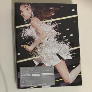 安室奈美恵Finally初回限定盤DVD京セラドーム(ミュージック)